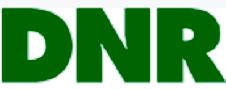 InDNR Spatial Data logo